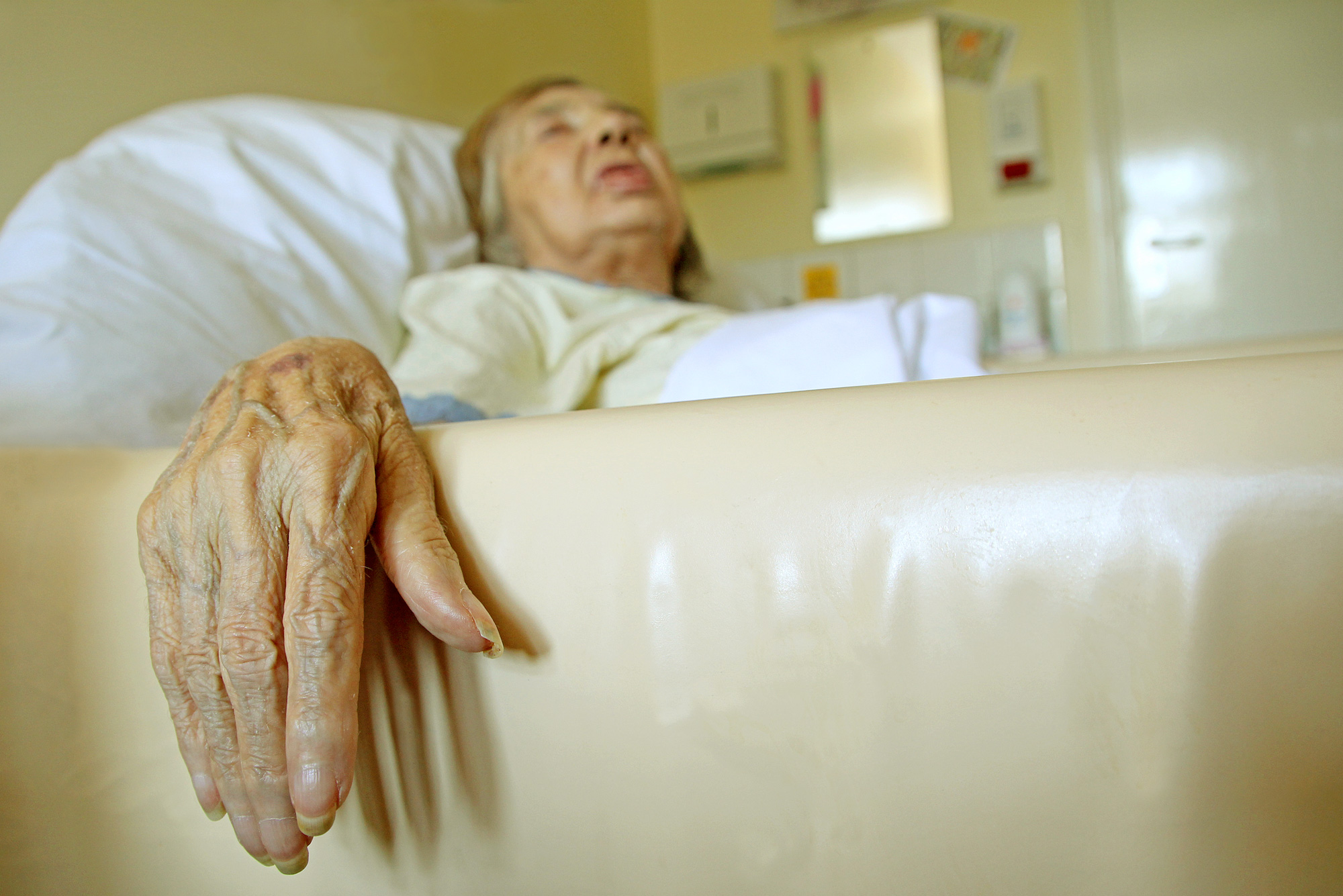 "nursing home abuse Nearly two million americans live in long-term care facilities, and abuse and neglect against the elderly are national concerns federal nursing home regulations state that ""the resident has."